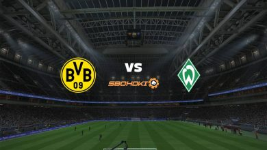 Photo of Live Streaming  Borussia Dortmund vs Werder Bremen 18 April 2021