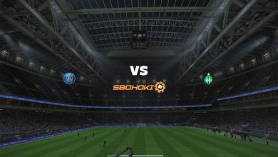 Photo of Live Streaming  Paris Saint-Germain vs St Etienne 18 April 2021