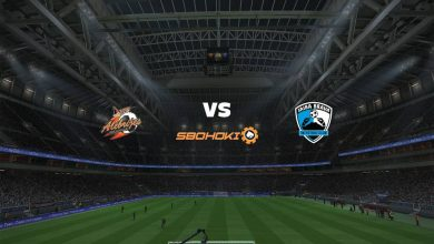 Photo of Live Streaming  Alebrijes de Oaxaca vs Tampico Madero 7 April 2021