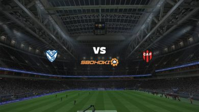 Photo of Live Streaming  Vélez Sarsfield vs Patronato 30 April 2021