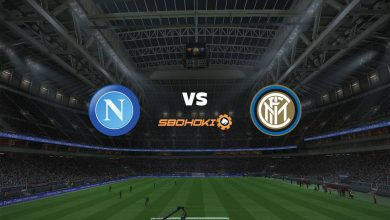 Photo of Live Streaming  Napoli vs Inter Milan 18 April 2021