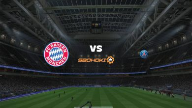 Photo of Live Streaming  Bayern Munich vs Paris Saint-Germain 7 April 2021