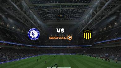 Photo of Live Streaming  Cerro Largo vs Peñarol 7 April 2021