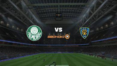 Photo of Live Streaming  Palmeiras vs Independiente del Valle 28 April 2021