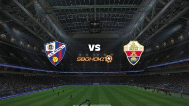 Photo of Live Streaming  Huesca vs Elche 9 April 2021