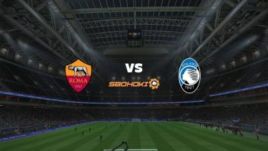 Photo of Live Streaming  Roma vs Atalanta 22 April 2021