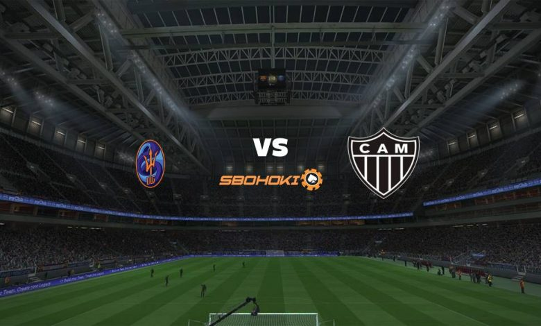 Live Streaming  Deportivo La Guaira vs Atlético-MG 21 April 2021 1