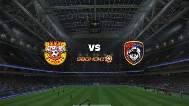Photo of Live Streaming  FC Arsenal Tula vs FC Tambov 18 April 2021