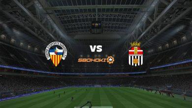 Photo of Live Streaming  CD Sabadell vs FC Cartagena 11 April 2021