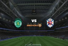 Photo of Live Streaming  Sporting CP vs Belenenses 21 April 2021