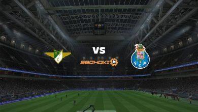 Photo of Live Streaming  Moreirense vs FC Porto 26 April 2021