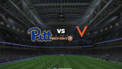 Photo of Live Streaming  Pittsburgh vs Virginia 8 April 2021
