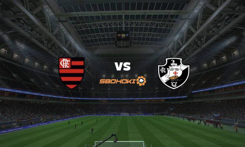 Live Streaming  Flamengo vs Vasco da Gama 15 April 2021 1
