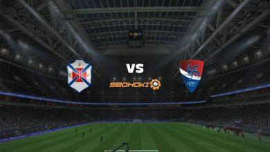 Photo of Live Streaming  Belenenses vs Gil Vicente 26 April 2021