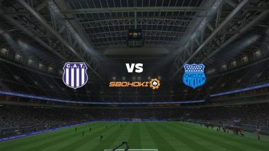 Photo of Live Streaming  Talleres (Córdoba) vs Emelec 22 April 2021