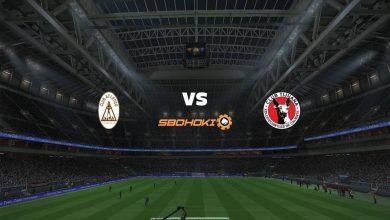 Photo of Live Streaming  Atlas vs Tijuana 3 April 2021