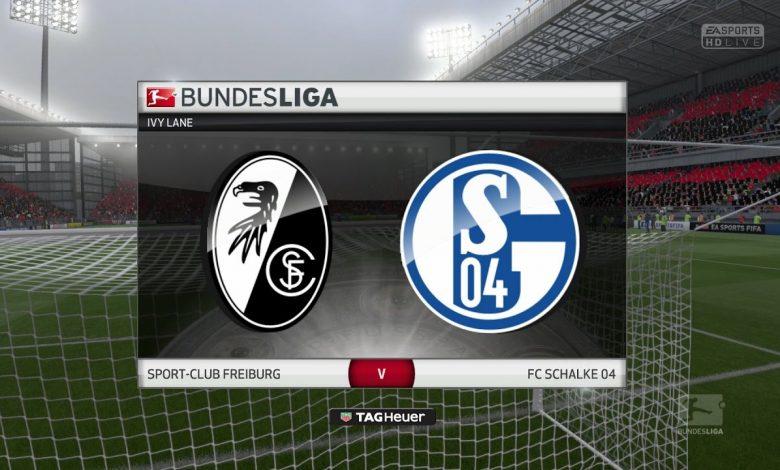 Prediksi: Freiburg vs Schalke 04 1