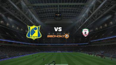 Photo of Live Streaming  Rostov vs Rubin Kazan 10 April 2021