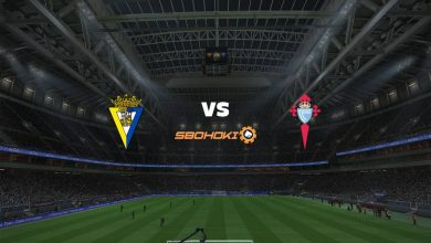 Photo of Live Streaming  Cádiz vs Celta Vigo 18 April 2021