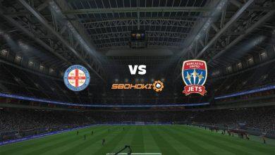 Photo of Live Streaming  Melbourne City FC vs Newcastle Jets 29 April 2021