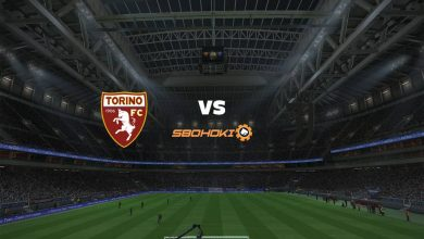Photo of Live Streaming  Torino vs Juventus 3 April 2021
