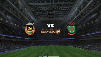 Photo of Live Streaming  Rio Ave vs Paços de Ferreira 25 April 2021