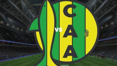 Photo of Live Streaming  Aldosivi vs Rosario Central 16 April 2021