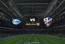 Photo of Live Streaming  Alavés vs Huesca 18 April 2021