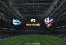 Photo of Live Streaming  Alavés vs Huesca 18 April 2021