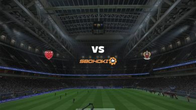 Photo of Live Streaming  Dijon vs Nice 18 April 2021