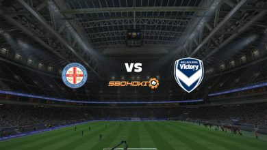 Photo of Live Streaming  Melbourne City FC vs Melbourne Victory 17 April 2021