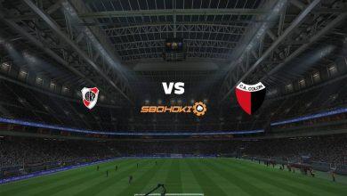 Photo of Live Streaming  River Plate vs Colón (Santa Fe) 12 April 2021