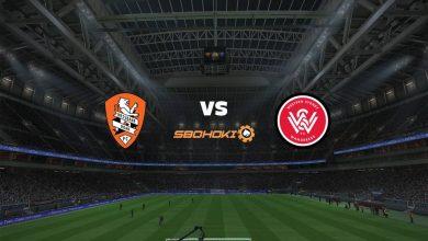Photo of Live Streaming  Brisbane Roar vs Western Sydney Wanderers 3 April 2021