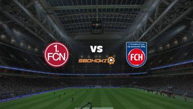 Photo of Live Streaming  FC Nurnberg vs 1. FC Heidenheim 24 April 2021