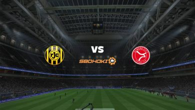 Photo of Live Streaming  Roda JC Kerkrade vs Almere City 5 April 2021