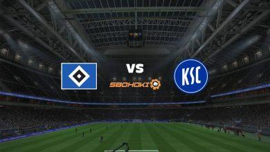Photo of Live Streaming  Hamburg SV vs Karlsruher SC 29 April 2021
