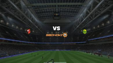 Photo of Live Streaming  Rennes vs Nantes 11 April 2021