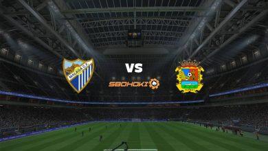 Photo of Live Streaming  Málaga vs Fuenlabrada 24 April 2021