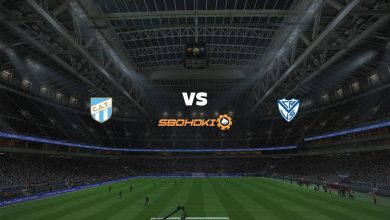 Photo of Live Streaming  Atlético Tucumán vs Vélez Sarsfield 13 April 2021