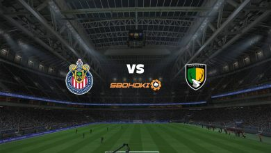 Photo of Live Streaming  Tapatío vs Venados FC 9 April 2021