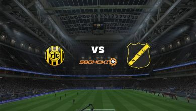 Photo of Live Streaming  Roda JC Kerkrade vs NAC Breda 16 April 2021
