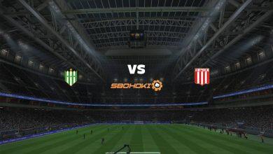 Photo of Live Streaming  Banfield vs Estudiantes de La Plata 6 April 2021