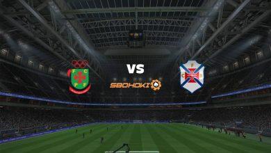 Photo of Live Streaming  Paços de Ferreira vs Belenenses 30 April 2021