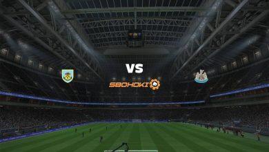 Photo of Live Streaming  Burnley vs Newcastle United 11 April 2021