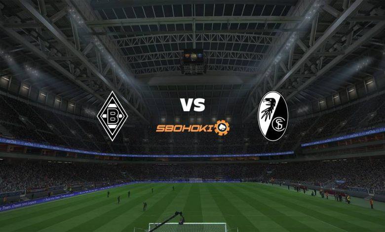 Live Streaming  M'gladbach vs SC Freiburg 3 April 2021 1