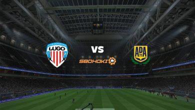 Photo of Live Streaming  Lugo vs AD Alcorcón 17 April 2021