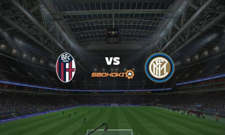 Live Streaming  Bologna vs Inter Milan 3 April 2021 1