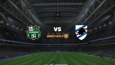 Photo of Live Streaming  Sassuolo vs Sampdoria 24 April 2021