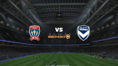 Photo of Live Streaming  Newcastle Jets vs Melbourne Victory 10 April 2021