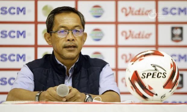 Persebaya Surabaya Janji Tak Bakal Main Mata dengan PS Sleman 1